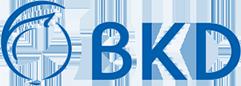 BKD logo